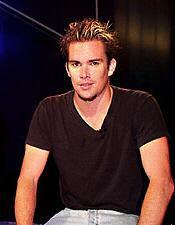 Picture gallery for Mark mcgrath tattoos